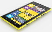 Nokia lance en Tunisie 2 smartphones Lumia à écran large