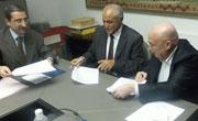 Signature d'une convention entre Tunisie Telecom et Poulina