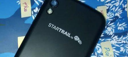 Nous avons testé le nouveau Smartphone Android de Tunisie Telecom Startrail