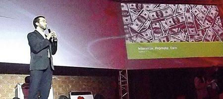 Netlinks Day 2014 à l'INSAT : Y'a-t-il des innovations TIC en Tunisie ?