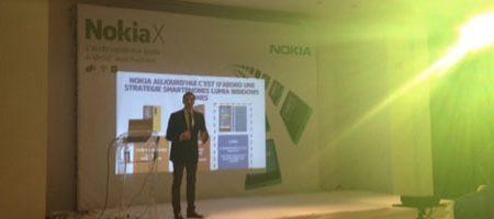 Téléphones X, où le moyen intelligent qu'a trouvé Nokia pour regagner du terrain en Tunisie