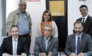 Orange Tunisie, ESPRIT et Mercy Corps Tunisie annoncent le lancement de ESPRIT Incubator