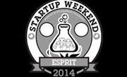 StartUp Week End Esprit à partir du 11 avril