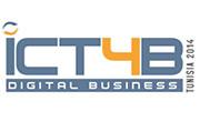 ICT4B à partir du 6 juin prochain à l'UTICA