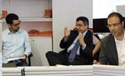 Orange Developer Center : Un débat sur la création d'entreprises technologiques en Tunisie