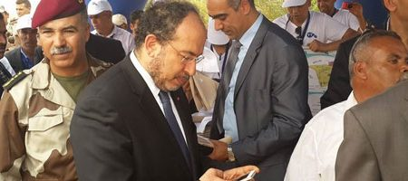 Pourquoi Tunisie Telecom a tenu à raccorder l'extrême sud saharien à la 2G/3G