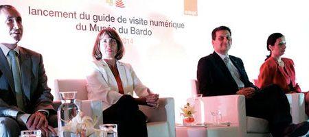 Un partenariat public privé pour la promotion de la culture tunisienne grâce au Smartphone