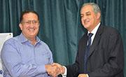 Tunisie Telecom signe un partenariat avec l'union des syndicats des forces de sûreté