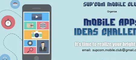 SupCom Mobile Club pour la promotion de l'entreprenariat mobile en Tunisie voit le jour