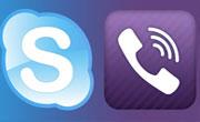Tunisie : Y'aura-t-il vraiment un blocage de Skype et Viber sur la 3G en octobre prochain ?