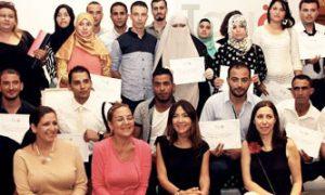 Très peu de projets IT parmi les projets finalistes de l'association tari9i