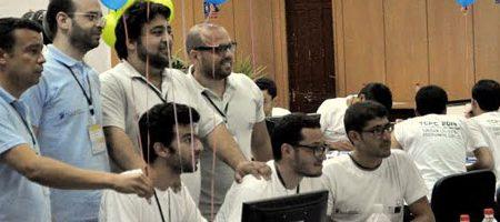 La Tunisie sera représentée à la finale panarabe du TCPC en Egypte par 6 équipes et un lycéen