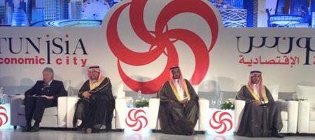 Tunis Economic City, ou la folie logistique et technologique saoudienne à Enfidha