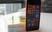 Microsoft Devices annonce le lancement du Nokia Lumia 630 à double SIM 3G