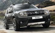 Artes S.A répand son système aux voitures de Dacia Duster