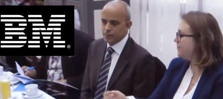Pour la stratégie de croissance de l'entreprise, IBM met les performances des hackers tunisiens en compétition
