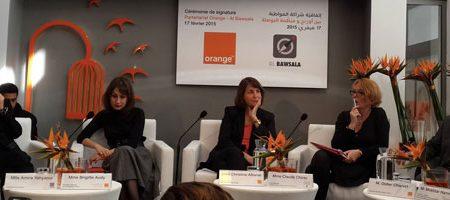 Tunisie : Orange et Al Bawsala signent un partenariat pour plus de transparence dans les municipalités
