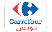 Carrefour envoie désormais à ses clients des alertes sur les Promos en cours sur leur Smartphone