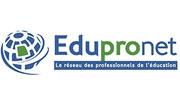 Lancement de la nouvelle version du portail d'éducation numérique Edupronet