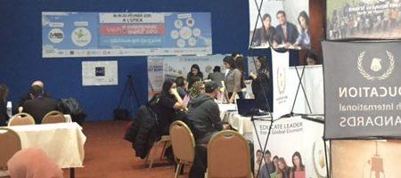 Startup exposition à l'UTICA : La foire d'empoigne pour décrocher un prêt pour son entreprise IT