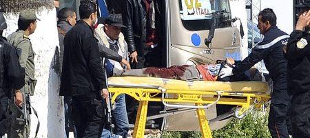 L'attaque terroriste du Bardo a boosté les recherches sur la Tunisie sur Google aux USA