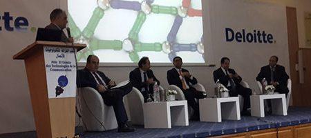 Etude Deloitte : La Tunisie comptera 6 millions de Smartphones en 2016