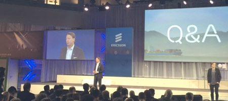 En direct de Barcelone: Ericsson en pleine stratégie de digitalisation des sociétés, mais quid de la Tunisie ?