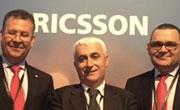 En direct de Barcelone : Ericsson ouvrira un centre d'expertise et de R&D en Tunisie vers fin 2015