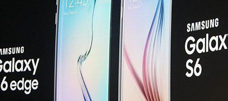 En direct de Barcelone : Samsung veut oublier le flop du Galaxy S5 avec un Smartphone à l'iPhone 6