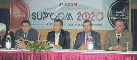 Tunisie : Sup'Com se projette déjà dans l'an 2020 en cherchant sa transformation vers une école d'ingénierie plus efficace