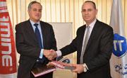 Tunisie Telecom et la STIP signent un partenariat