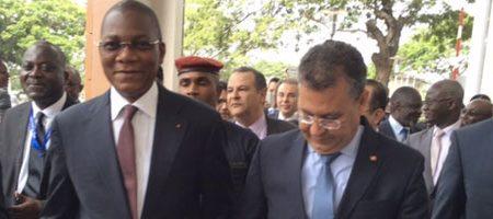 En direct d'Abidjan : La Tunisie met le paquet et dépasse même le France en nombre de sa délégation