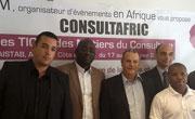 Plus de 25 entreprises tunisiennes partent en côte-d'ivoire pour le salon Consultafric