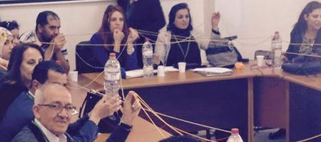 Tunisie - Barcamp Serious Game : Joindre le sérieux aux jeux pour une meilleure éducation