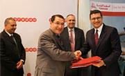 Ooredoo Tunisie : «partenaire du pavillon de la Tunisie à Expo Milano 2015»