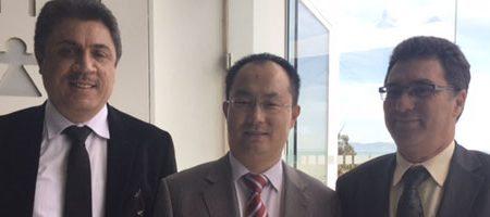 Les cartes bancaires chinoises UnionPay sont désormais acceptées en Tunisie