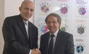 L'Université Virtuelle de Tunis (UVT) et IBM signent un accord de partenariat
