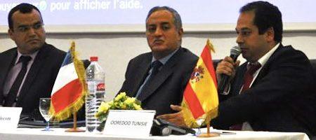 «L'utilisation de la VoIP en Tunisie a plus que doublé en un an à cause du Smartphone»