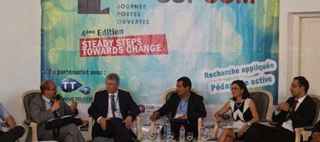 Sup'Com: Et si on parlait du côté obscure du e-learning et de la recherche appliquée en Tunisie ?
