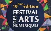 Festival des Arts Numériques 2015 débute le 7 juin à l'UTICA