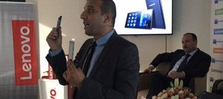 Tunisie : Lenovo s'est fixé l'objectif de déclasser Samsung avec des Smartphones plus abordables