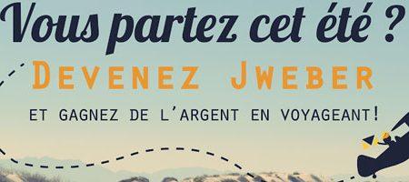 France : Jwebi, nouvelle Start-up de crowdshipping lancée par deux Tunisiens