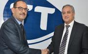Tunisie Telecom signe une convention avec la Compagnie Franco-Tunisienne de Pétrole
