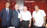 Le Croissant-Rouge Tunisien et Ooredoo lancent la 1ère clinique mobile en Tunisie