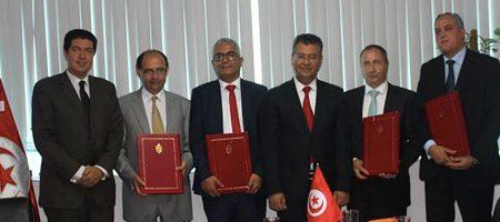 Tunisie - ADSL : Réduction du prix avant la fin de l'année et facturation unique dès début 2016