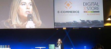 Salon e-Commerce Paris 2015 : Un site marchand n'a que 10 secondes max pour gagner un nouveau client