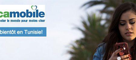 Lancement dès le 1er octobre d'un nouvel opérateur mobile en Tunisie