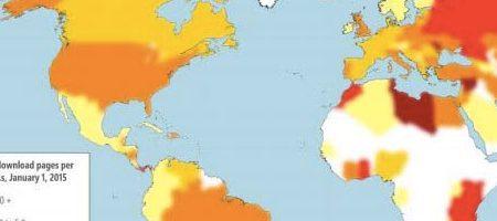 D'après Microsoft, la Tunisie figure dans le TOP 5 des pays qui hébergent les sites Web infectés
