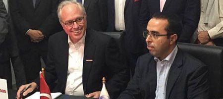 Tunisie Telecom et ooredoo : Main dans la main pour une meilleure couverture du réseau mobile