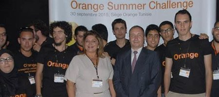 Tunisie: Barberousse et les jeux vidéo à l'honneur de l'Orange Summer Challenge